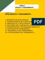 tema5inteligenciapensamientofinal