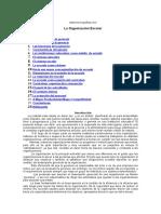 La Organización Escolar.doc