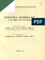 José Yarnoz Larrosa_Ventura Rodríguez y su Obra en Navarra.pdf