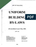 13282147 Uniform Building by Laws TxtRec