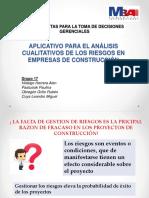 MBA116B_GRUPO17_GESTION DE RIESGO.pptx