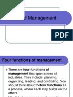 Chapter 4 Bmg0014 Basics Management