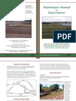 Dams Manual