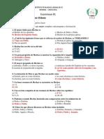 TAREAS Examinese 1 y 2 Jose Morales