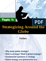 Slide 1 - Strategizing Around the Globe.ppt