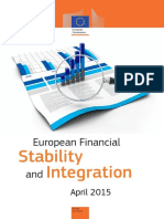 European Financial Stability Review 2015