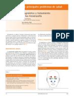 Diagnostico y Tratamiento de La Rinosinusitis