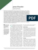 done print - Somatic Symptom Disorder - Virtua Family Medicine Residency Program.pdf