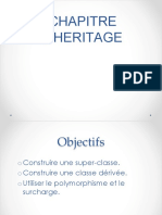 Java Lheritage Abstract Interface