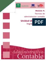 Tecnicas de administración contable