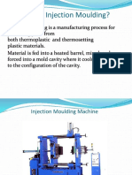 Injection Moulding Details&Notes 1