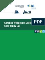 case carolina-wilderness-outfitters-case-study.pdf