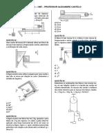 TD 3 - OBF - Leis de Newton