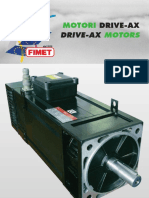 07 Drive-AX Motoren