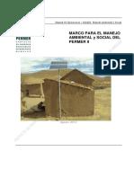 Manual Ambiental y Social