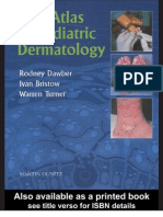 Text Atlas of Podiatric Dermatology