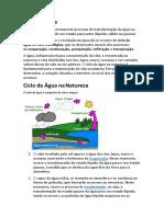 Ciclo da Água.pdf