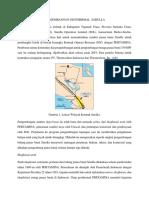 Sejarah Singkat Pengembangan Geothermal Sarulla