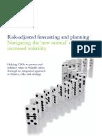 Strategy for PRESENTATION Riskdjustedforecastingandplanning DeloitteIreland EnergyResources