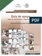 2 Eval Diagnostica Docente Preescolar Indigena