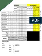 Data Manual Keluarga Sehat