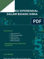 aplikasi diferensial dalam kimia.pptx