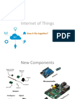 SAP HANA Internet of Things How It Fits Together