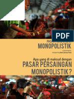 Presentasi Teori Ekonomi mikro