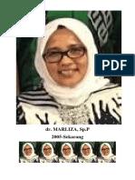 Dr. Marliza