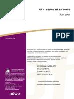 NF EN 1097-6 (Juin 2001) - Masse volumique réelle et absorption d'eau.pdf