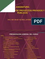 MODULOS 1 y 2 PROYECTOS DE INV. PUB. Y PRIV..ppt