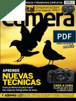 Digital Camera España – Enero y Febrero 2018