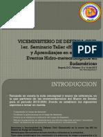 4. Presentacion Victor Perez Viscafe BOLIVIA