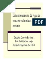 Aula 9_Dimensionamento de vigas submetidas à força cortante (1).pdf