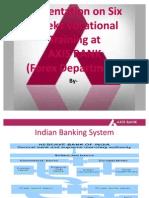 Finanl Ppt Export Finance