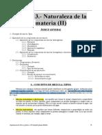 Apuntes del tema 3 (Naturaleza de la materia II).pdf