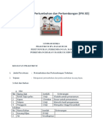 Hasil Praktikum Ipa Sd Dumora