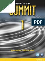 Summit 1 - 2nd Edition