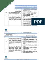 Planificación Anual Orientacion 2018
