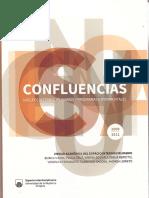 Pensamiento Critico en America Latina y Sujetos Colectivos