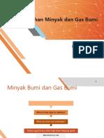 Pengolahan Minyak Dan Gas Bumi