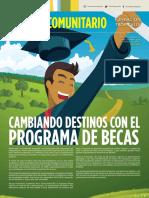 Boletín Comunitario 40
