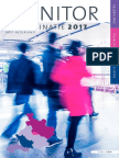 Monitor Discriminatie en Cijfers Gemeenten 2017 Oost-Nederland