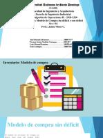Inventario-Modelo de Compra[1]