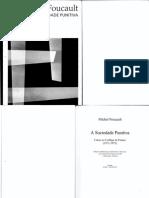 Sociedade Punitiva - Foucault 1 (1)