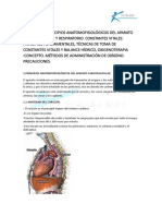 Tema 7 Cardiovascular