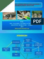 Biotecnología aplicado a minería