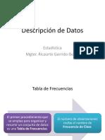 02_Organización y presentación de los Datos 01