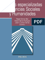 Gomez Diaz Raquel. Fuentes especializadas en Ciencias Sociales y Humanidades..pdf