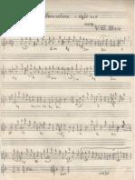 DANZA VENEZOLANA SIGLO XIX. RECPIL. V.E. SOJO.pdf